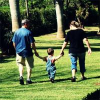 Pais e filhos – direitos e deveres