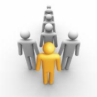 O princípio da formação de líderes
